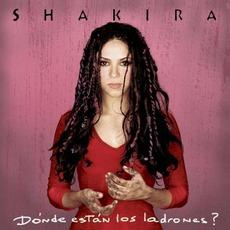 Dónde Están Los Ladrones? mp3 Album by Shakira