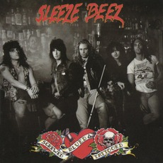 Screwed, Blued & Tattooed mp3 Album by Sleeze Beez