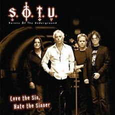 Love The Sin, Hate The Sinner