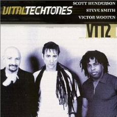 Vital Tech Tones, Volume 2 mp3 Album by Scott Henderson
