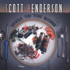 Well To The Bone mp3 Album by Scott Henderson
