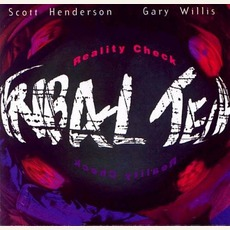 Reality Check mp3 Album by Scott Henderson & Tribal Tech