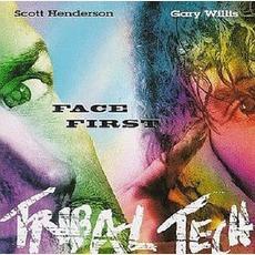 Face First mp3 Album by Scott Henderson & Tribal Tech