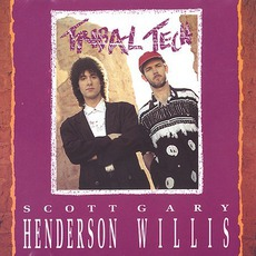 Tribal Tech mp3 Album by Scott Henderson & Tribal Tech