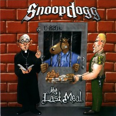 Tha Last Meal mp3 Album by Snoop Doggy Dogg