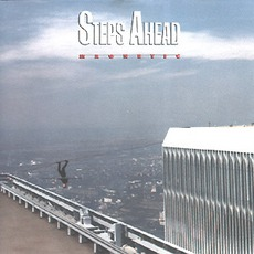Magnetic mp3 Album by Steps Ahead