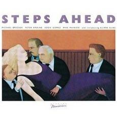 Steps Ahead mp3 Album by Steps Ahead