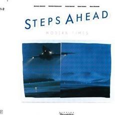 Modern Times mp3 Album by Steps Ahead
