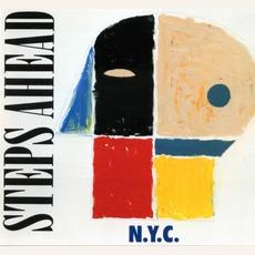 N.Y.C. mp3 Album by Steps Ahead