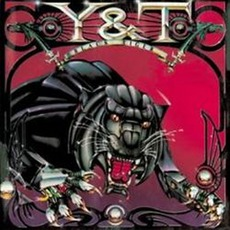 Black Tiger mp3 Album by Y & T