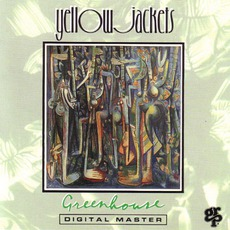 Greenhouse mp3 Album by Yellowjackets