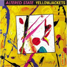 Altered State mp3 Album by Yellowjackets