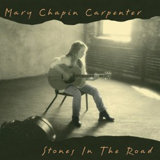Stones In The Road mp3 Album by Mary Chapin Carpenter