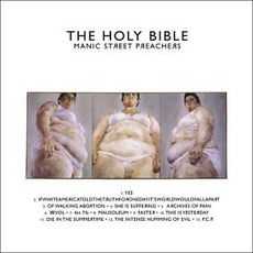 The Holy Bible mp3 Album by Manic Street Preachers