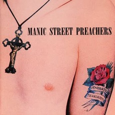Generation Terrorists mp3 Album by Manic Street Preachers