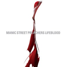 Lifeblood mp3 Album by Manic Street Preachers
