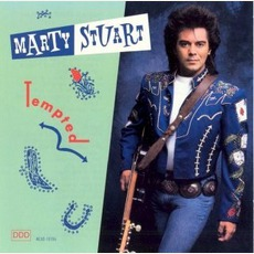 Tempted mp3 Album by Marty Stuart