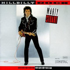Hillbilly Rock mp3 Album by Marty Stuart