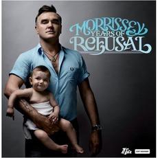 Years Of Refusal mp3 Album by Morrissey