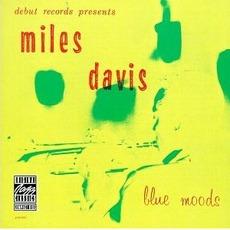 Blue Moods mp3 Album by Miles Davis