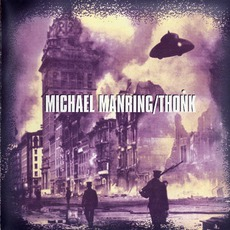 Thonk mp3 Album by Michael Manring