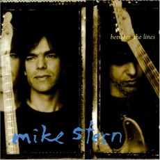 Between The Lines mp3 Album by Mike Stern
