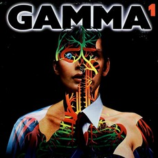 Gamma 1 mp3 Album by Gamma