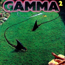 Gamma 2 mp3 Album by Gamma