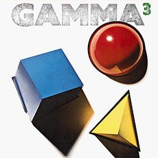 Gamma 3 mp3 Album by Gamma
