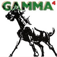Gamma 4 mp3 Album by Gamma