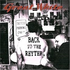Back To The Rhythm mp3 Album by Great White