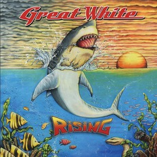 Rising mp3 Album by Great White