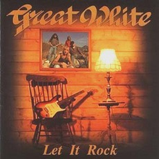 Let It Rock mp3 Album by Great White