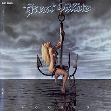 Hooked mp3 Album by Great White