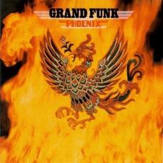 Phoenix mp3 Album by Grand Funk Railroad