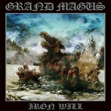 Iron Will mp3 Album by Grand Magus