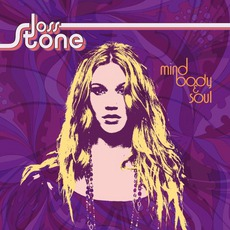 Mind Body & Soul mp3 Album by Joss Stone