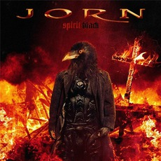Spirit Black mp3 Album by Jorn