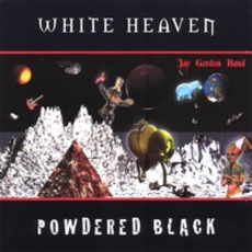 White Heaven Powdered Black