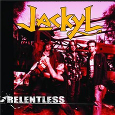 Relentless mp3 Album by Jackyl