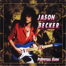 Perpetual Burn mp3 Album by Jason Becker