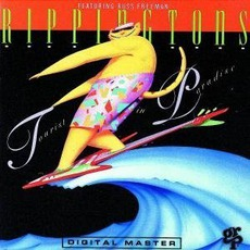 Tourist In Paradise mp3 Album by The Rippingtons
