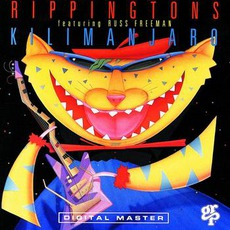 Kilimanjaro mp3 Album by The Rippingtons