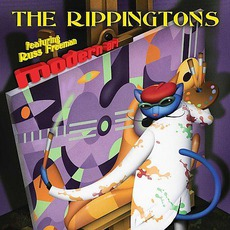 Modern Art mp3 Album by The Rippingtons
