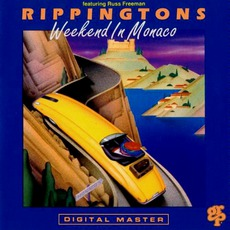 Weekend In Monaco mp3 Album by The Rippingtons