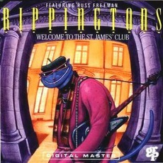 Welcome To The St. James' Club mp3 Album by The Rippingtons