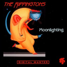 Moonlighting mp3 Album by The Rippingtons