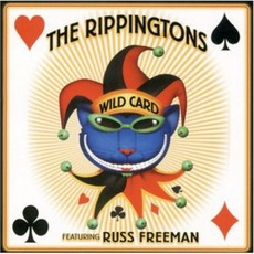 Wild Card mp3 Album by The Rippingtons