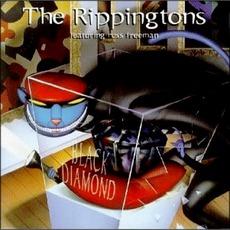 Black Diamond mp3 Album by The Rippingtons