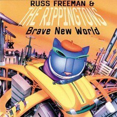 Brave New World mp3 Album by The Rippingtons